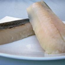 Lomo de Bacalao Selecto, 1 kg.