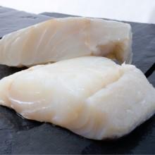 Lomos de Bacalao , tarrina 800 g.