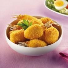 Muslitos de Marisco, caja 1 kg.