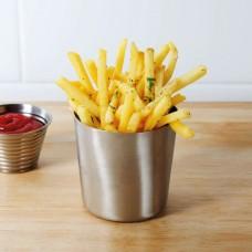 Patatas Fritas bastón, Bolsa 1 kg.
