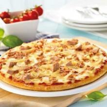 Pizza de Atún , 330 grs.